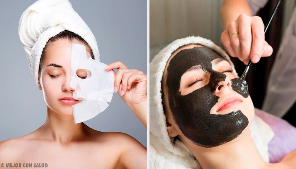 6 Peel-Off Gelatin Face Masks to Revitalize Your Skin