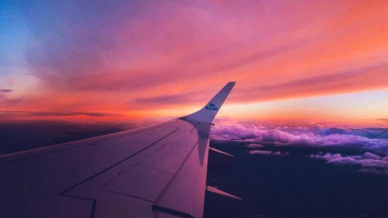 How to Get Rid of Your Fear of Flying