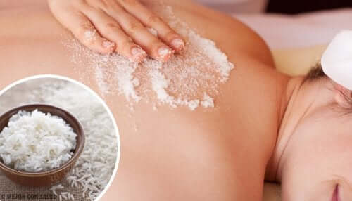 3 Body Exfoliants Made with Rice for Incredible Skin