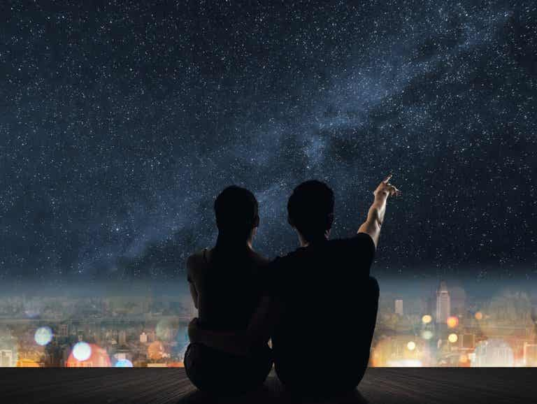 I'm Reaching for the Stars With or Without You
