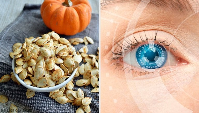 5 Natural Remedies to Stop Macular Degeneration