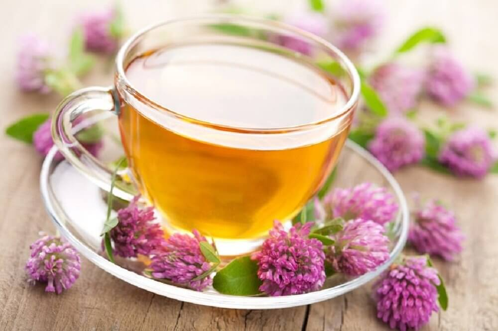 Calm Tobacco Cravings with Valerian Tea