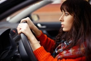 Fear Factor: Why Am I Scared of Driving?