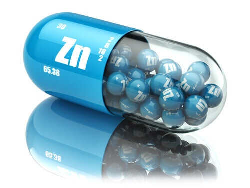 How does zinc help?