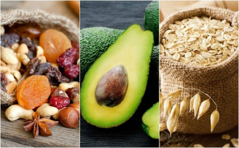 Top 6 Foods to Increase Good Cholesterol (HDL)