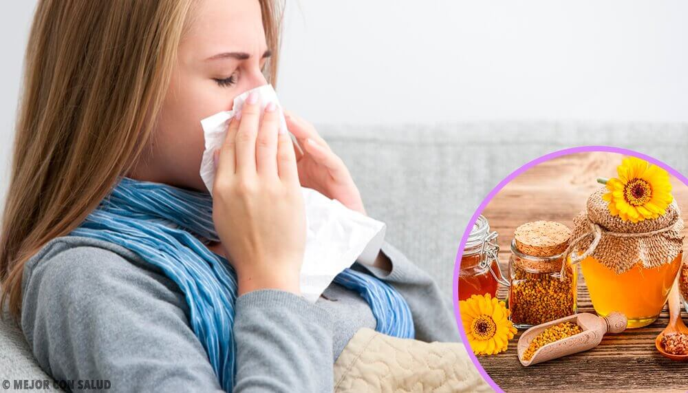 Take Propolis at the First Cold and Flu Symptoms