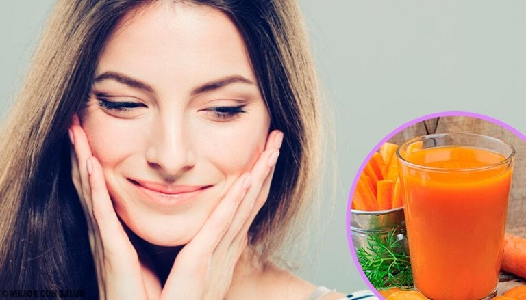 The Best Possible Foods for Healthy Skin