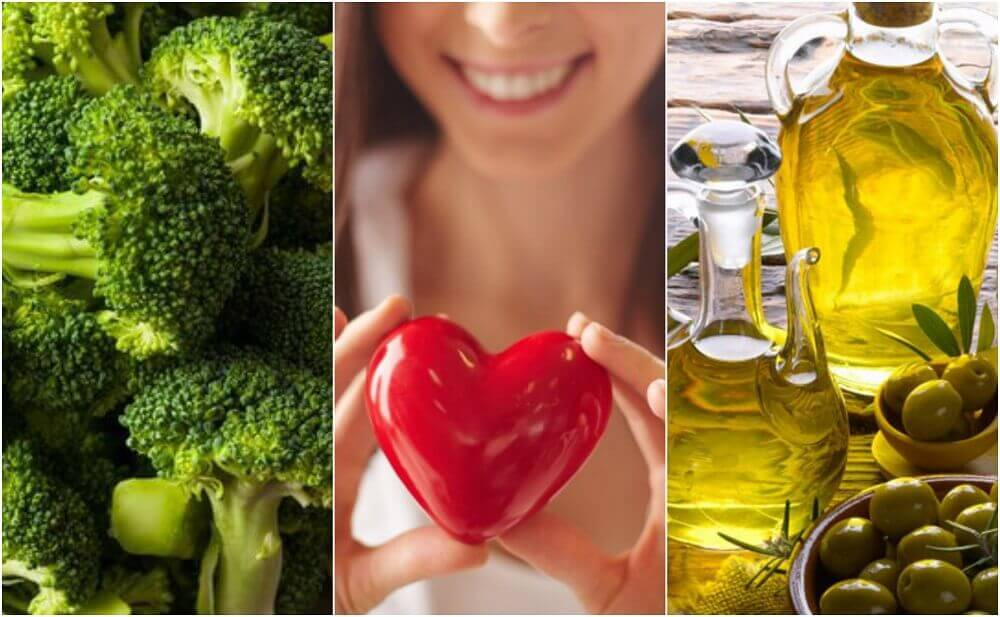 7 Heart-Healthy Foods for Women