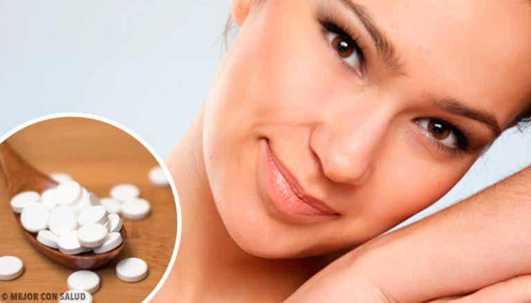 Four Aspirin Based Masks for Perfect Skin