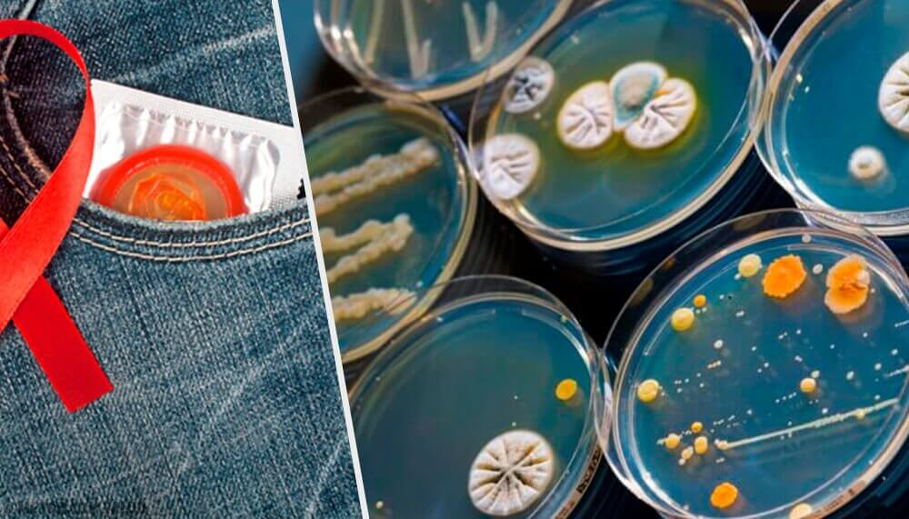11 Sexually Transmitted Diseases You Need to Know About