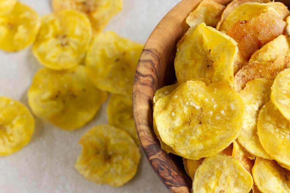 Three Simple and Original Tips to Enjoy Plantains