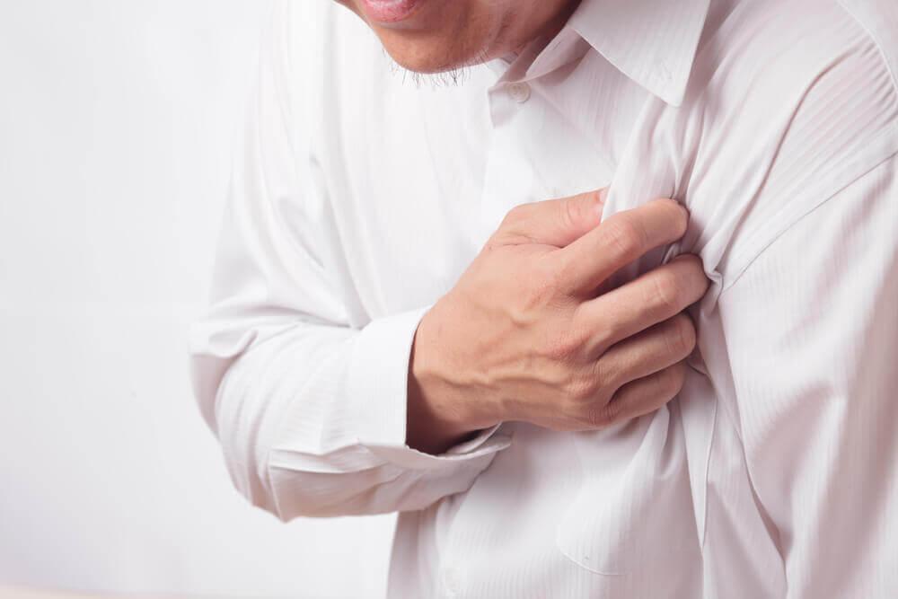 Heart attack or angina