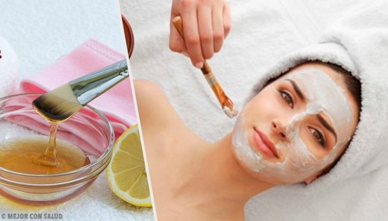 Skin Problems? Try These Fascinating Masks!