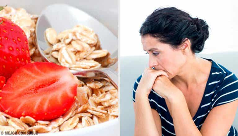 5 Healthy Foods That Calm Your Anxiety