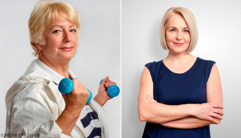 5 Tricks to Be Happy and Healthy During Menopause
