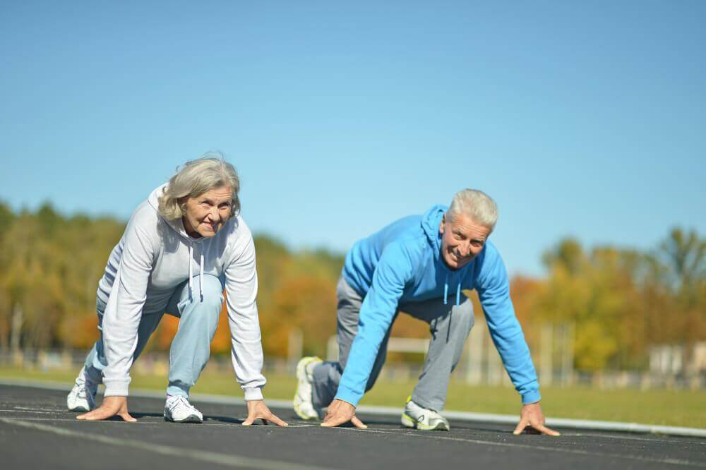 Over 50? Here Are 5 Tips to Make Exercising Easy!