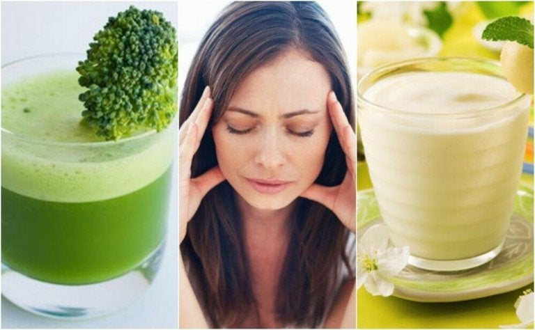 5 Naturally Delicious Stress Fighting Juices