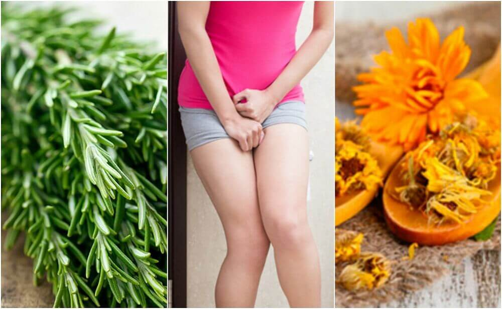 5 Natural Remedies to Relieve Vaginal Itching