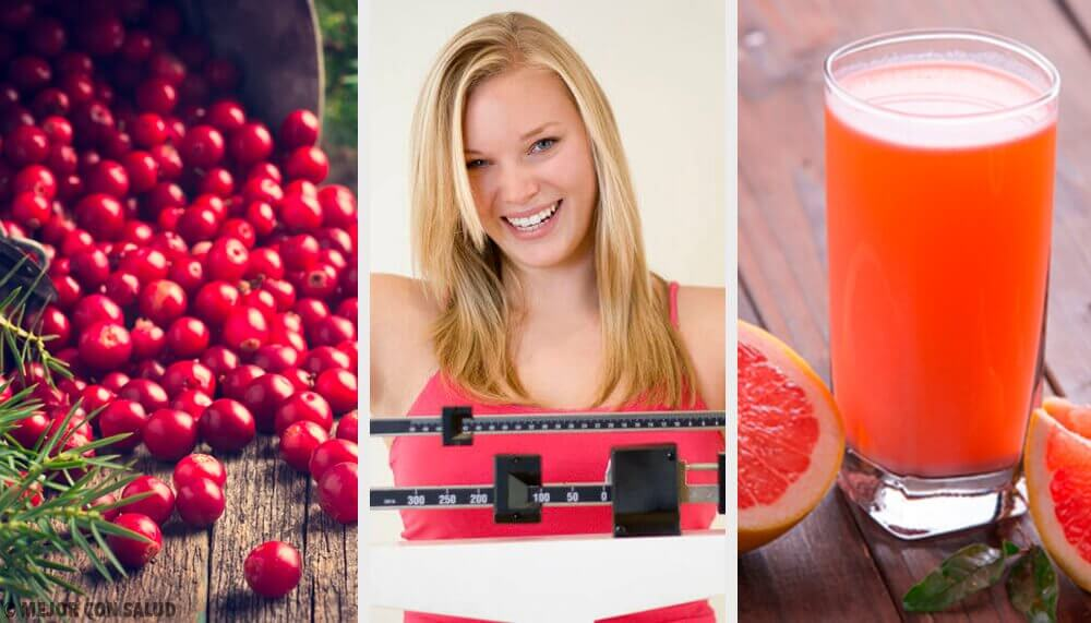 6 Fruits That Will Help You Lose Weight Easily