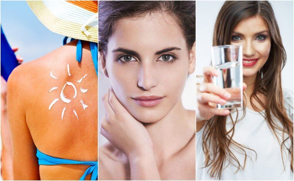 6 Habits to Get into to Prevent Premature Aging of Your Skin