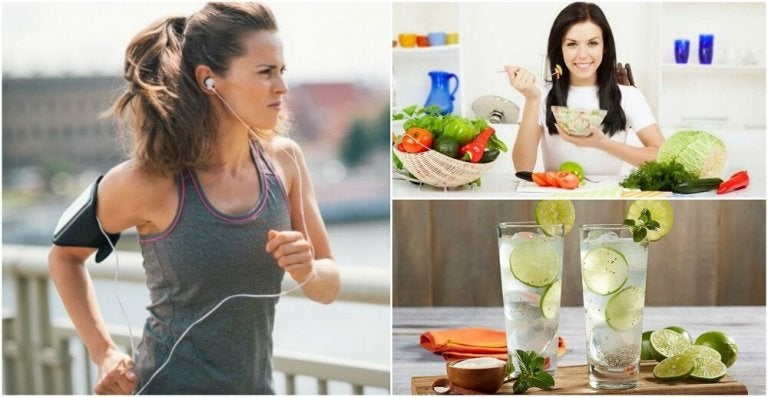 6 Tips to Follow if You Want to Get Fit