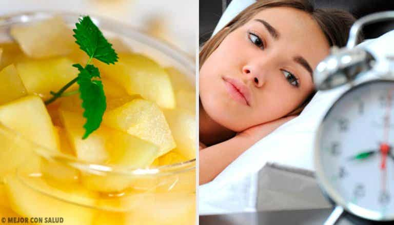 6 Healthy Dinners to Beat Insomnia Naturally