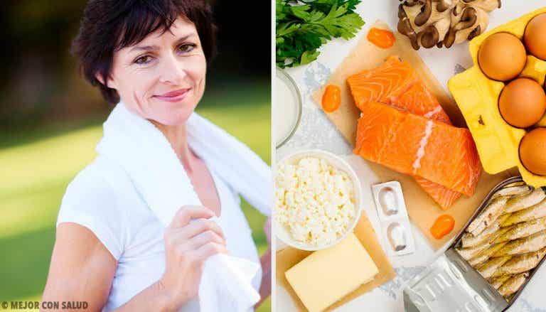 6 Nutrients You Need If You're Over 40