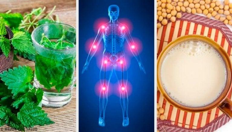 5 Remedies For Bone Pain