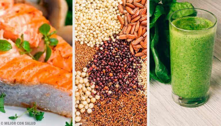7 Foods that Increase Leptin Sensitivity