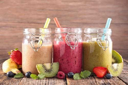 7 Nutritious and Delicious Smoothies