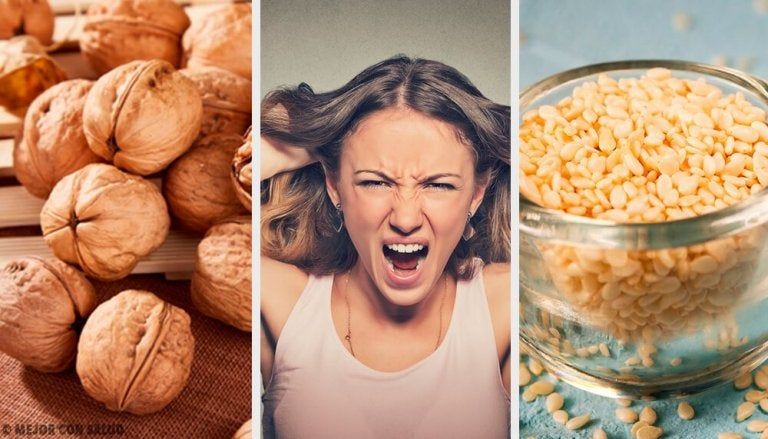 7 Foods that Improve Your Mood
