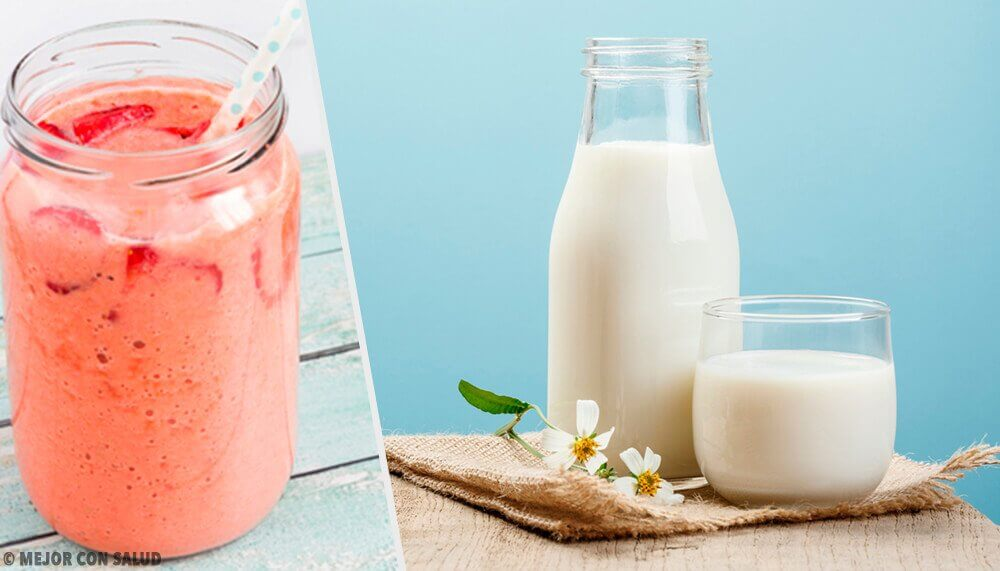 7 Essential Tips That'll Help You Stop Drinking Cow Milk