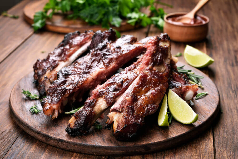 Exquisite Caramelized Ribs Recipes