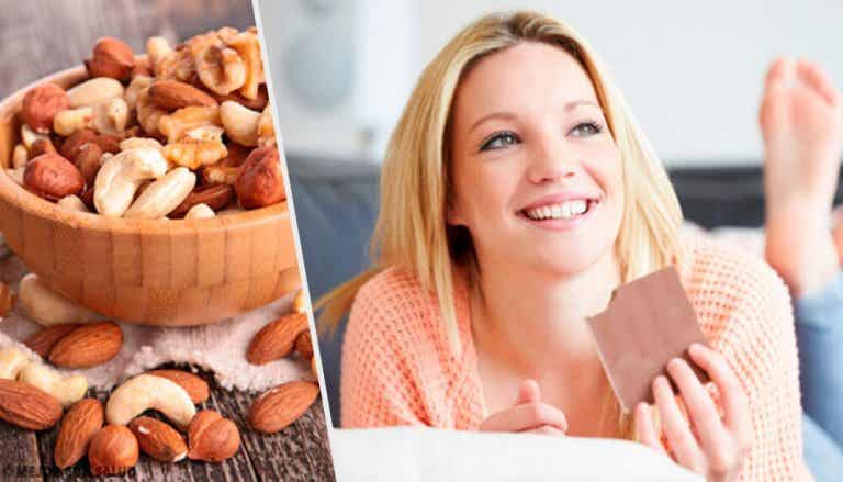 Nutritious Foods That Lift Your Mood