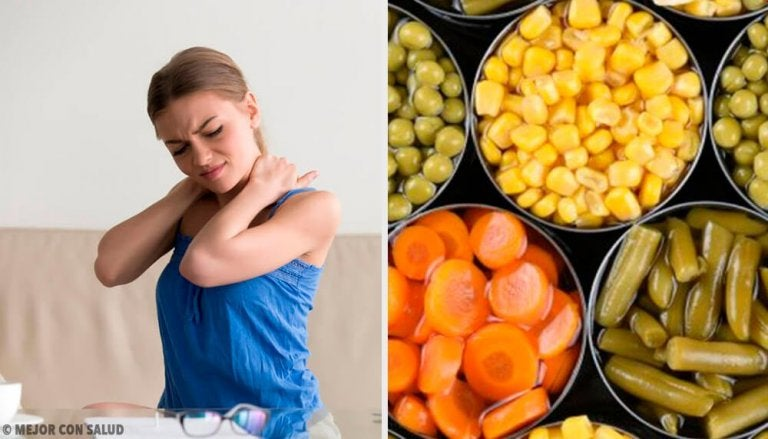 Foods You Need if You Have A Sedentary Job
