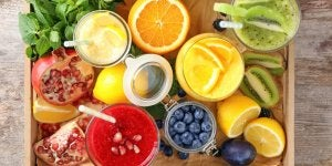 How to detoxify your body in a constant manner
