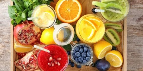 Detoxify Your Body Constantly