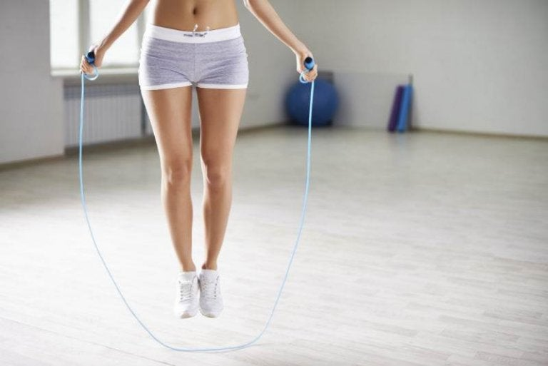 6 Exercises that Accelerate Your Metabolism