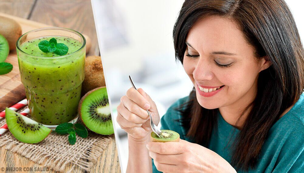 8 Benefits Of Kiwis That You Should Know About