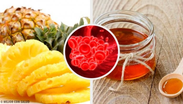Plants and Foods That Prevent Blood Clotting