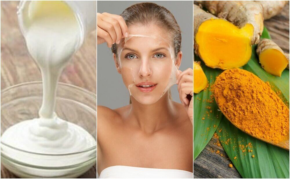 Reduce Facial Hair with 4 Homemade Recipes