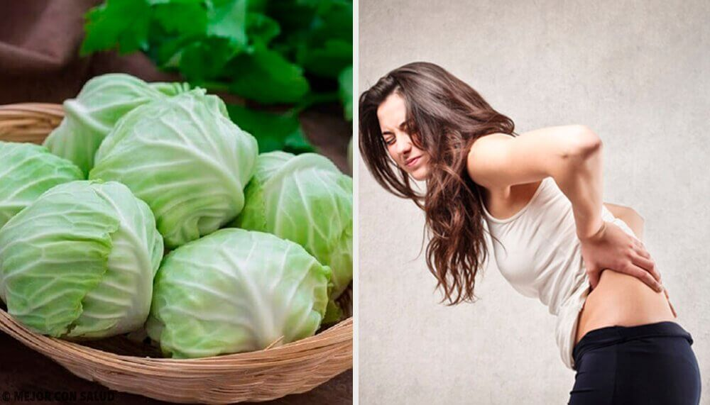 Try This Clay, Vinegar and Cabbage Leaf Remedy to Reduce Hernias