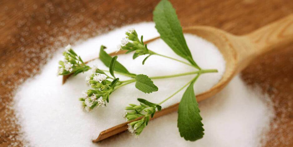Treat Diabetes Naturally with Stevia