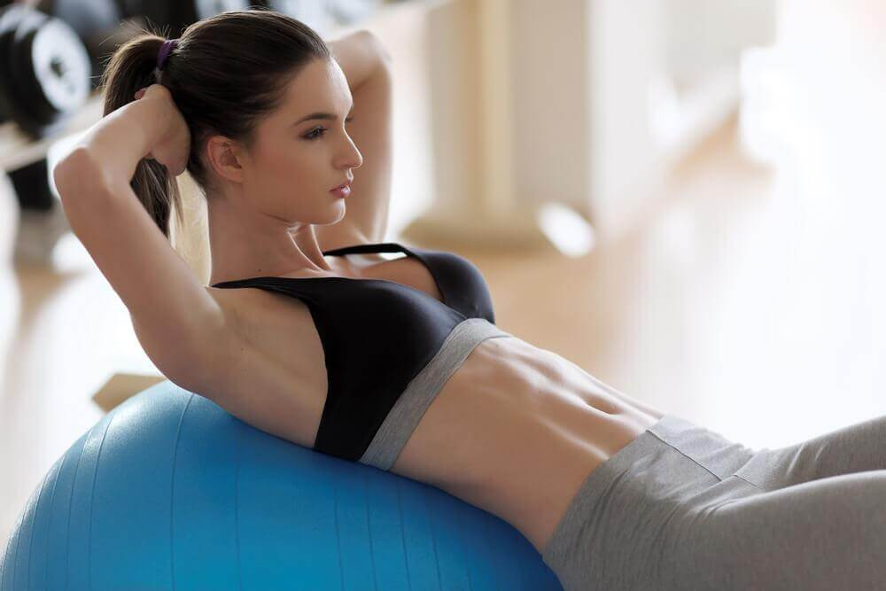 abdominal extensions