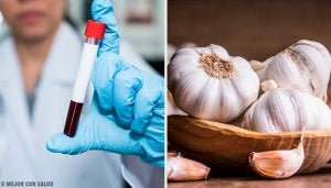 Discover the Anticoagulant and Health Properties of Garlic