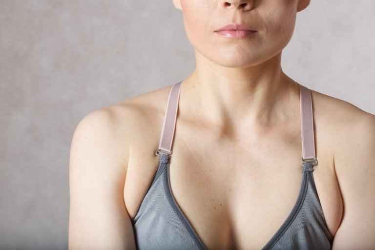 Exercises to Eliminate Underarm Fat