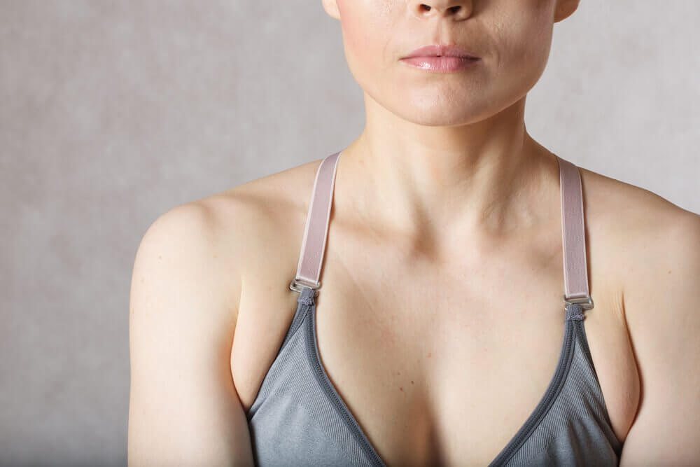 Exercises to Eliminate Underarm Fat
