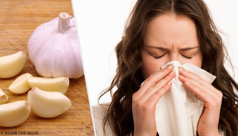 7 Foods that Help Relieve the Common Cold