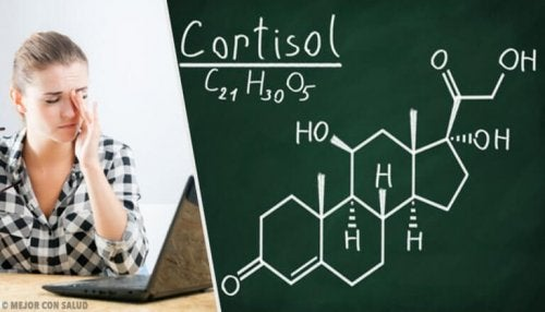 Lower your cortisol through healthy habits