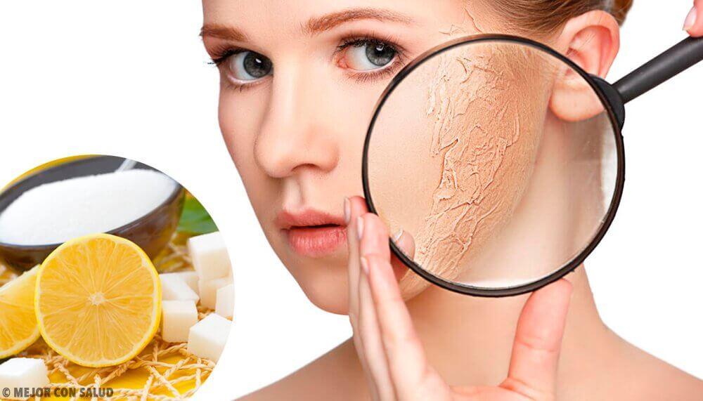 Body Exfoliants for Dry Skin